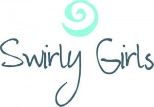 Swirly Girls Design