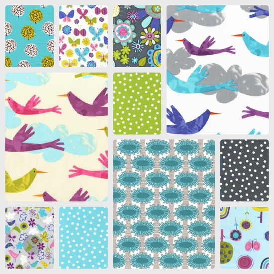 flyawaycloud Collage