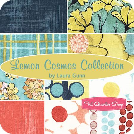 Cosmos-Lemon