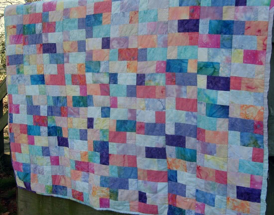 First_Quilt