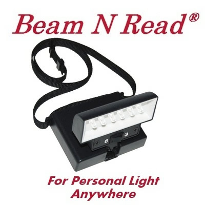 beam-n-read