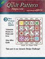 quilt-pattern-magazine