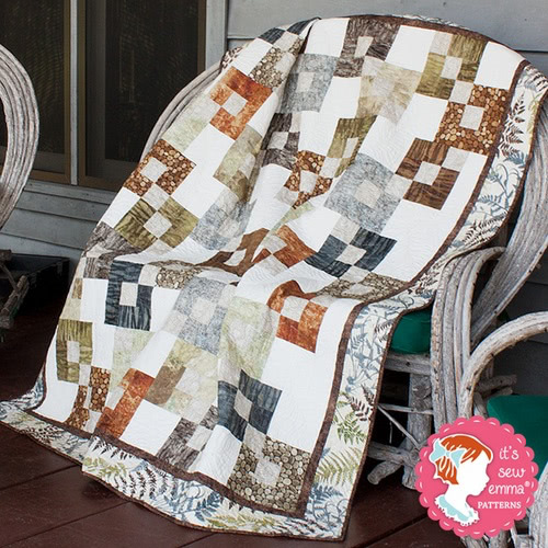Retreat Quilt