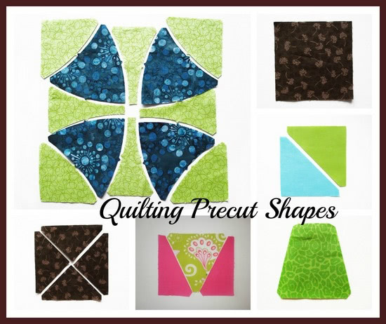 PRECUTS COLLAGE