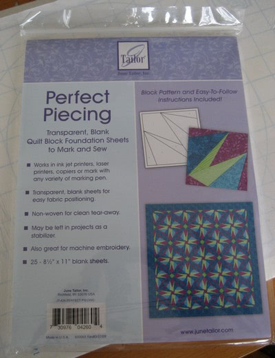 perfect-piecing