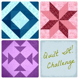 Quilt It Challenge