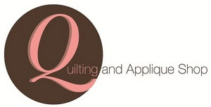 Quilting and Applique Shop