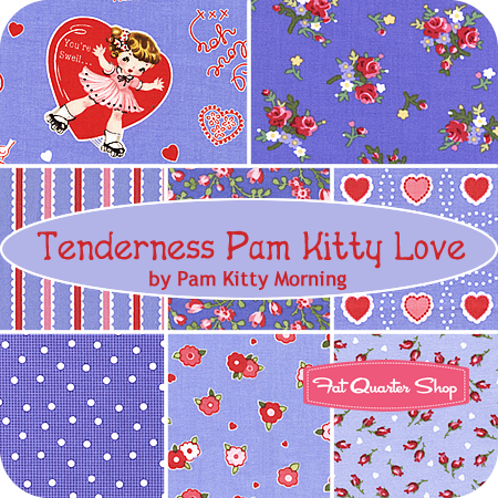 Tenderness Pam Kitty Love
