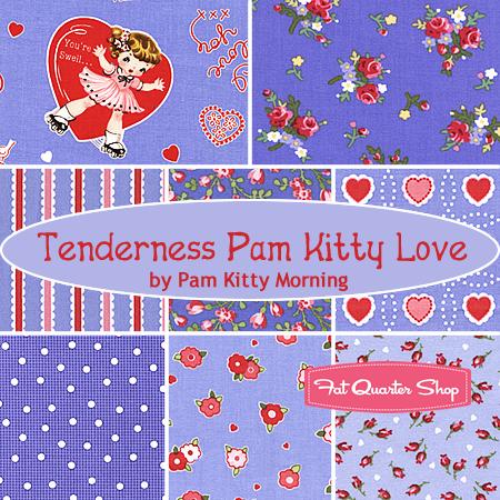 Tenderness Pam Kitty Love