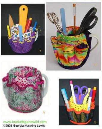 The Mug Bucket