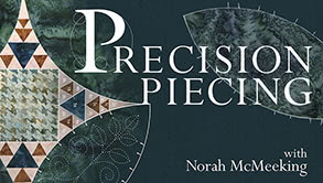 precision-piecing