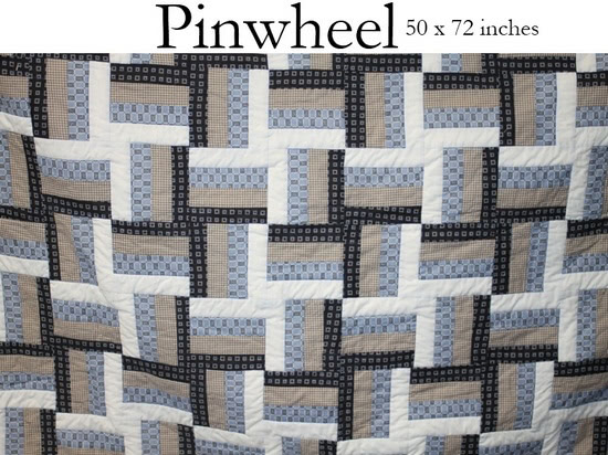Pinwheel Q