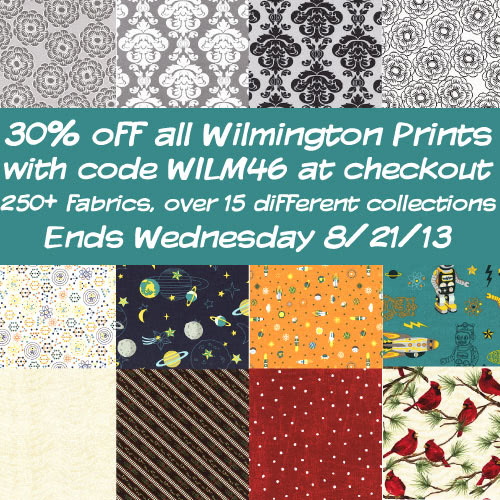 Wilmington-Prints