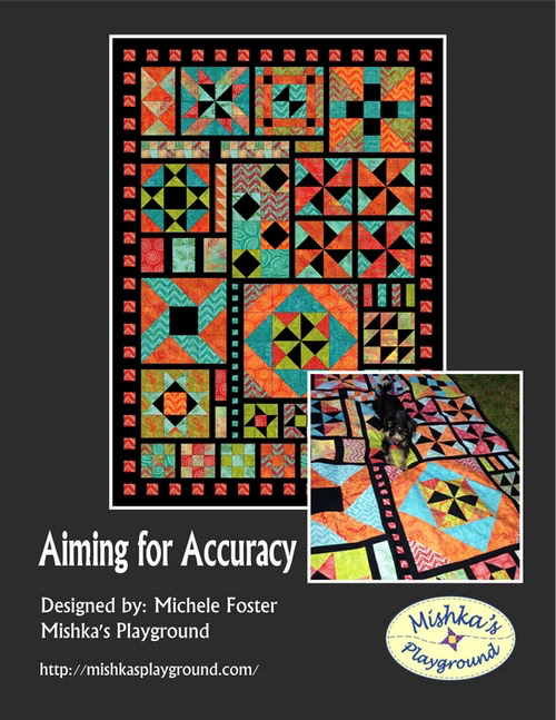Aiming for Accuracy Booklet