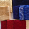 Picking Fabrics for 2014 Block of the Months