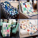 Free Quilt Pattern: Charm Pack Cherry