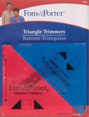 triangle-trimmers