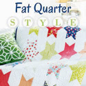 Give-Away: Fat Quarter Style