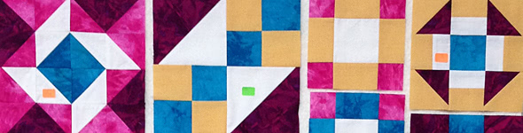 Hello!!!  Anybody Out There … Let's Quilt!