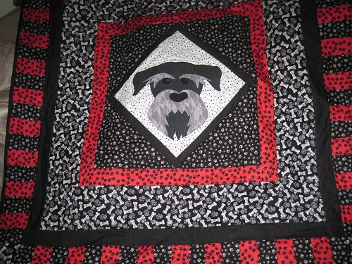 Puppy Dog Quilt Patterns Www Picswe Com