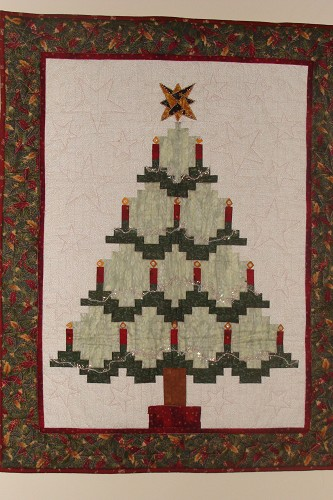 Christmas Quilts Quilting Gallery