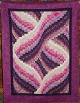 My Daughter's Twisted Bargello