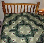 Tommy's Quilt