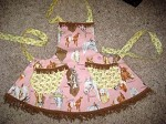 Little Girls Apron
