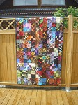 a quilt of summers passion