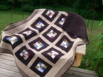 The Man Quilt
