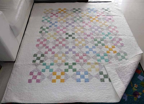 Nine Patch Galore Quilts Quilting Gallery