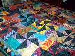 Anniversary Quilts