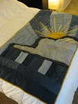 Thunderstorm Quilt