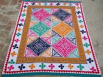 Applique Ralli Quilts