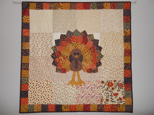 Thanksgiving Gratitude Quilts Quilting Gallery