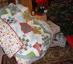 Christmas Quilty
