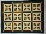 Carl's Prayer Quilts