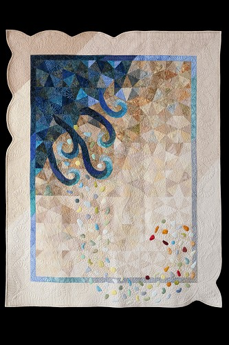 Wind Earth Fire Amp Water Quilting Gallery