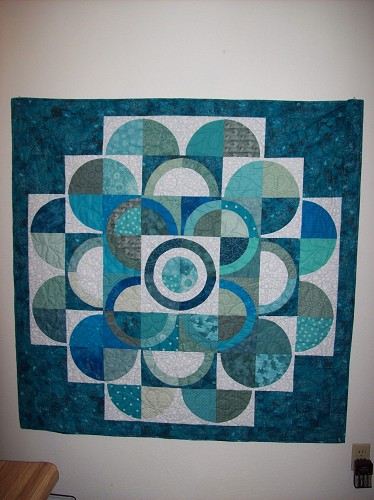 Modern Geometric Quilt Contest Quilting Gallery