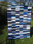 The Barcode Quilt