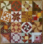 Autumn Friendship Quilt