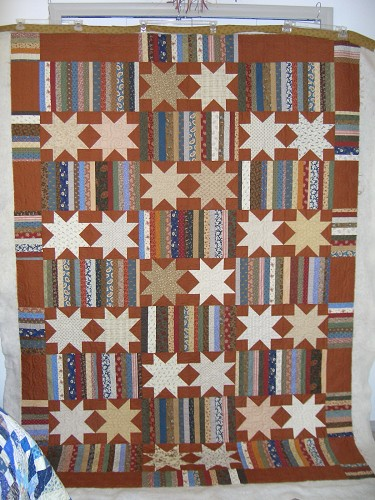 Star Quilts Quilting Gallery