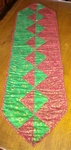 Christmas Table Runner (Weekender Girl)