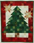 Christmas quilt/advent calendar