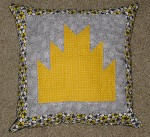 A Pillow Fit For A Queen