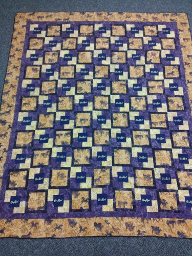 Quilts For Guys Quilting Gallery