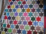 How Many Stars does it take to Make a Quilt