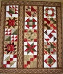 15 Block Miniature Sampler