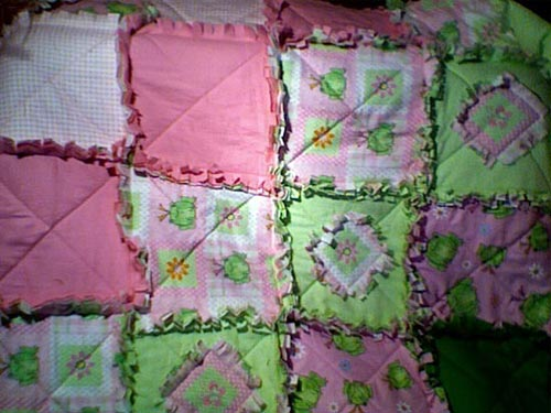 Flannel Baby Blanket Patterns Free Patterns