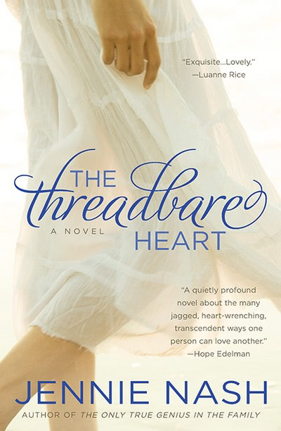 <em>The Threadbare Heart</em> Quilt Contest